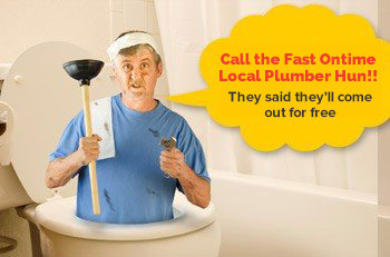 Ontime Local Plumbing Free Quotes
